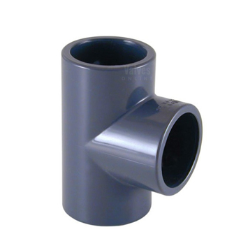 PVC Pipe & Fittings
