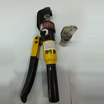 Hydrualic Crimping Tool